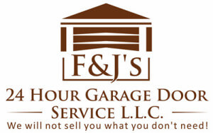 F&J's 24 Hour Garage Door Service