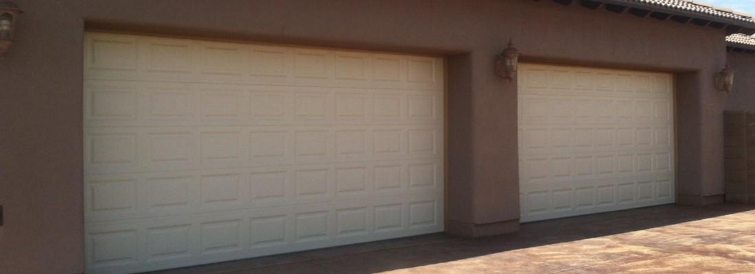 Attractive ... Fu0026Ju0027s 24 Hour Garage Door Service   Goodyear AZ