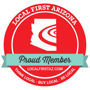 Local First Proud Member