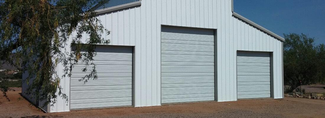 Garage door repair f j 39 s 24 hour garage door service for Garage door repair surprise az