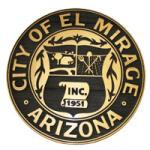 El Mirage, AZ Seal