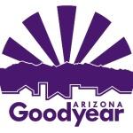 Goodyear, AZ Logo
