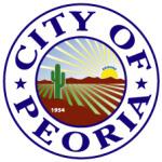 Peoria, AZ Logo