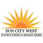 Sun City West, AZ Logo