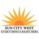 Sun City West, AZ Logo