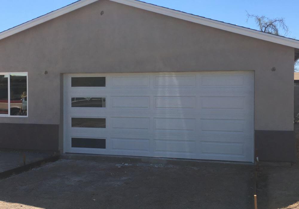 Custom Garage Door Installation - Avondale Arizona