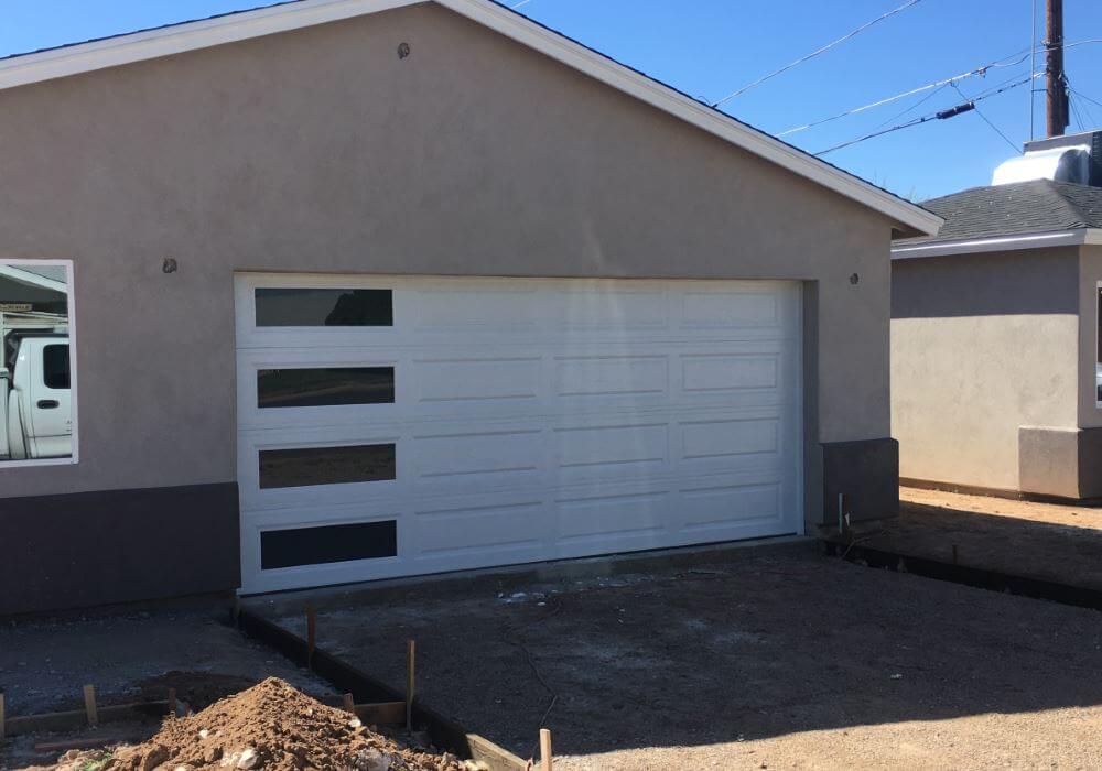 Custom Garage Door Installation - Litchfield Park Arizona