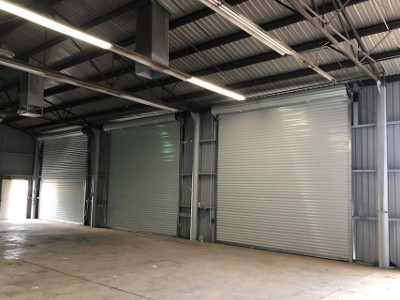 Commercial Garage Door Service - Goodyear AZ