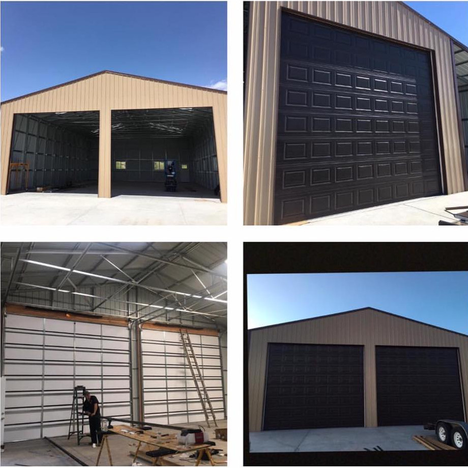 Commercial Garage Doors - Goodyear AZ