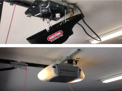 Garage Door Opener Repair by FnJs Garage Door Service AZ